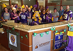 Century 21 Atwood Realty Vikings Spirit Contest