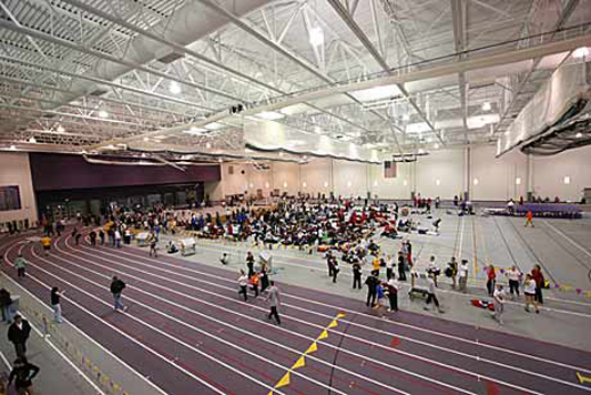 MSU-Mankato Myers Field House