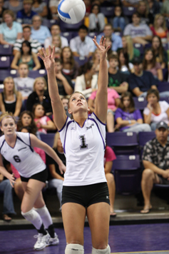 MSU-Mankato Volleyball