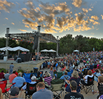 Concerts at Riverfront Park