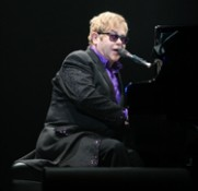 Entertainment Elton John