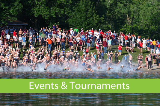 North Mankato Tri