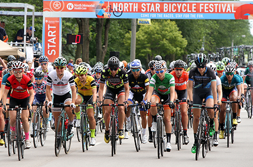 North Star Grand Prix