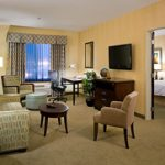 Hilton Garden Inn Executive Suite Mankato