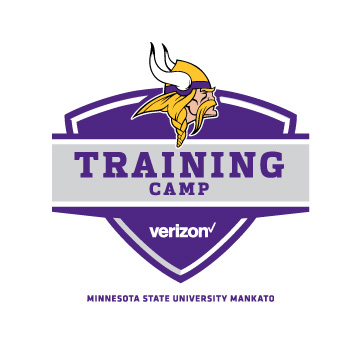 Minnesota Vikings Training Camp