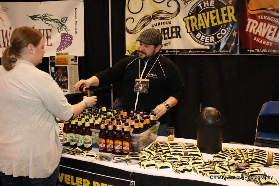 Major events visit mankato for Mankato craft beer expo