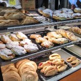 Friesen's Family Bakery and Bistro baked goods