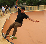 Chesley Skate Park Grand Re-Opening