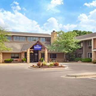 Hotels in Mankato Near Campus