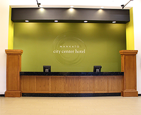 City Center Hotel Mankato