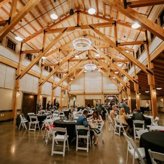 Chankaska Event Spaces around Greater Mankato
