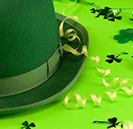 St. Patrick's Day Events in Greater Mankato