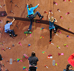 A Kid-Friendly Guide to Mankato MSU Mankato Indoor Climbing Center