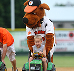A Kid-Friendly Guide to Mankato Mankato MoonDogs