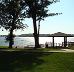 Bray Park in Madison Lake