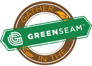 Gather in the GreenSeam