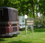 Sakatah Trail Campground