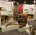 Blue Earth County History Center Ag Exhibit