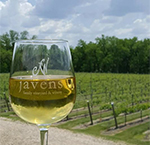 Gather in the GreenSeam - Javens Family Vineyard and Winery