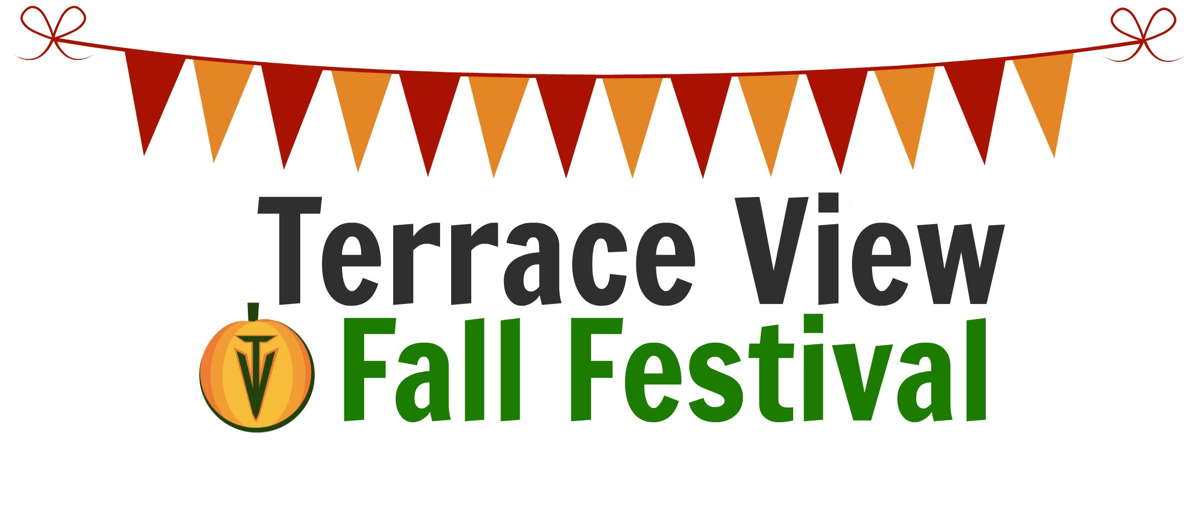 Terrace View Fall Festival