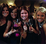 Experience Mankato This Winter - Girlfriend Getaway Package