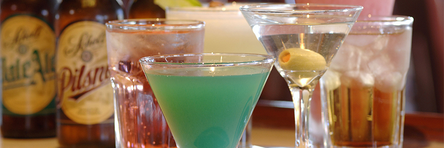 Top Delicious Dishes and Drinks in Mankato - Drinks