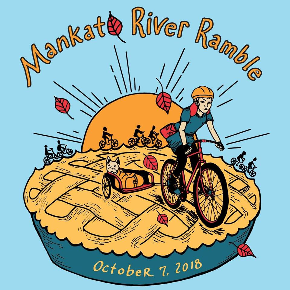 Mankato River Ramble 2018