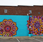 Bellissimo Mural - Most Instagram-Worthy Spots in Mankato
