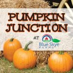 Pumpkin Junction in Good Thunder