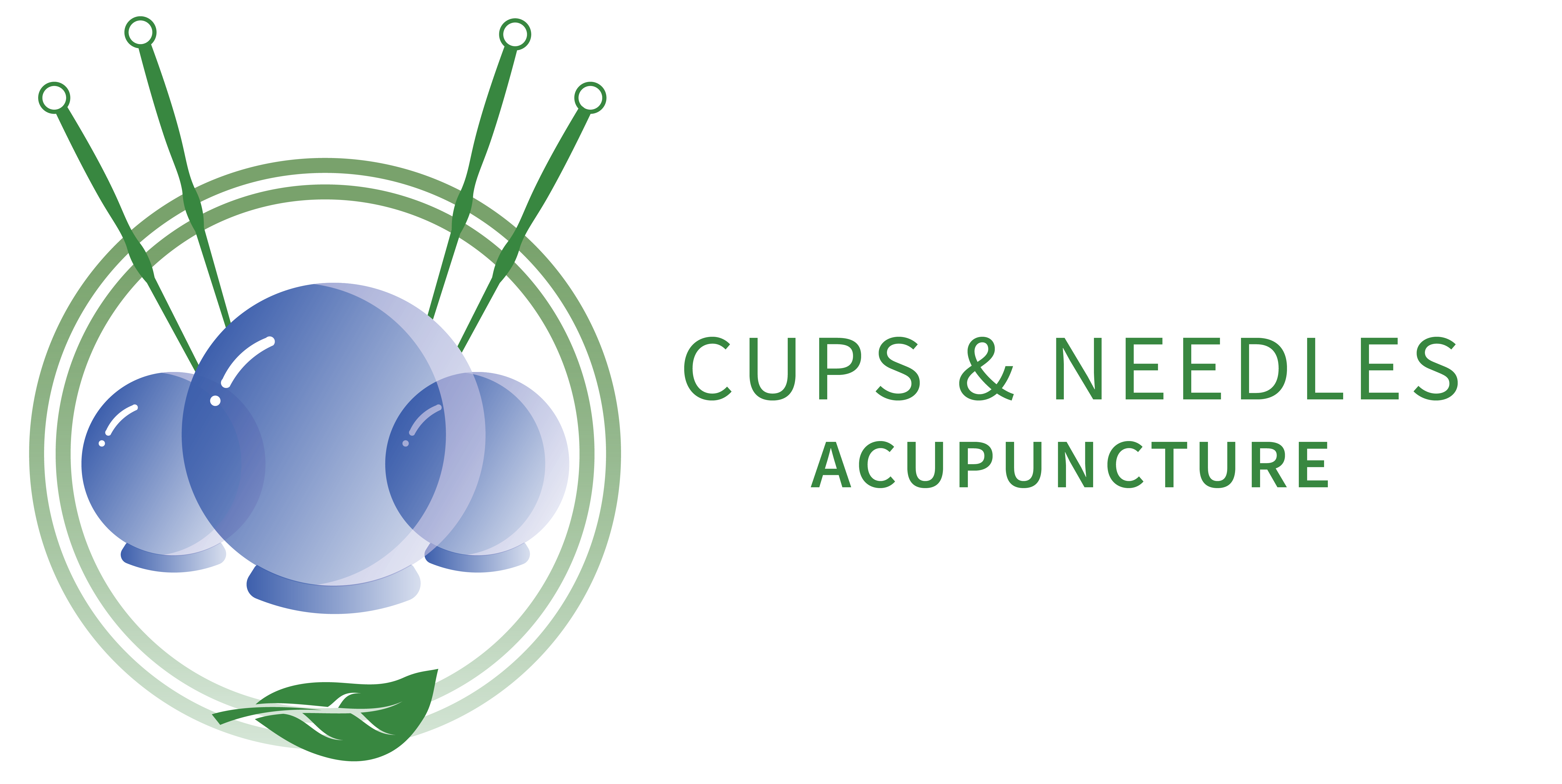 Cups and Needles