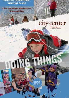 What to Do in Mankato